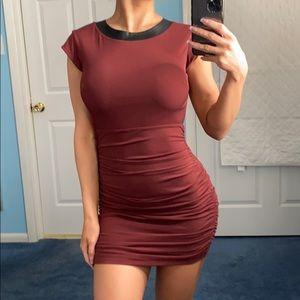 Bcbgenerarion mini dress